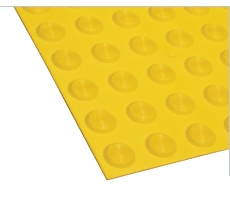 Poly - Hazard Yellow