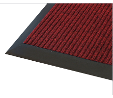 Ribbed Matting