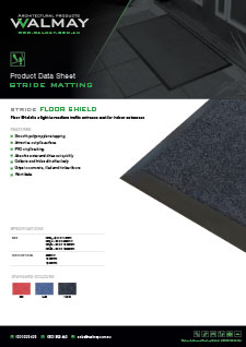 FLOOR SHIELD